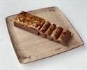"【TAKEOUT】ドライフルーツとチョコレートの羊羹 Dried Fruit and Chocolate""YOKAN"""