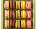 Pierre Herme Paris Macaron 15 pieces