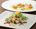 """【Dinner】""""Essence Course"""" Classic menu in KIHACHI."""