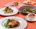 【Spring 2021】 Chef's Recommendation Set Menu