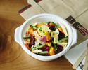 <Delivery>【Poke Bowls】 Vegetarian Poke Bowl🍴