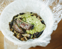 <Takeout・The Tavern>【Side Dishes】Roasted Swiss Brown Mushrooms🍄