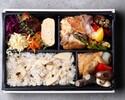 【デリバリー】Drawing Lunch Box
