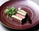 【デリバリー】長野県産信州プレミアム牛のワサビ焼き 燻製醤油の香り