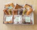コフレ№3(焼き菓子12種の詰め合わせ)