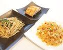 【T.O.】麺飯セット