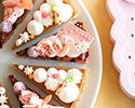 <Holiday> Summer Sweets Dessert Buffet