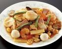 八宝菜(中盆)