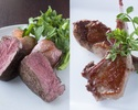 Fillet Steak (200g) Set