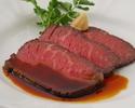 【テイクアウト限定】横浜ビーフのローストビーフ(黒毛和牛)300g