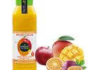 Natural One Straight Mango Blend Juice 900ml