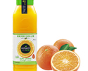 Natural One Straight Orange Juice 900ml