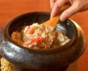 【季節限定】神楽坂で愉しむ蟹尽くし 心ゆくまでカニ料理を堪能する特別懐石