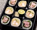 【お持ち帰り】カツの巻き寿司