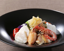 【6/1~8/31限定】海鮮冷麺