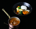 【Take Out】 The Lobby Curry Rice