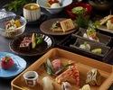 《7.8月限定 極み寿司懐石》 季節を彩る寿司マイスターの12皿おまかせコース