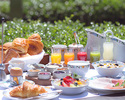シャンパンフリーフロー付【延長!8月末迄ランチでも。。世界一の朝食】ヨーロピアン・ブレックファースト(お土産付き)