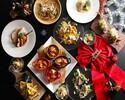 【オーダーブッフェ】前菜からパスタ・デザートまで食べ放題+ソフトドリンク飲み放題