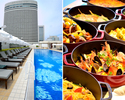 [WEB prepaid only] Pool & Lunch buffet [Weekdays/Kids]