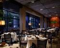 【Dinner / STEAKHOUSE SET】Enjoy a  4-course dinner with Hokkaido tenderloin.