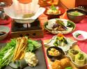 享受飯熟蕎麥和季節性[Shunna]