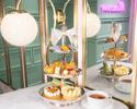 "【期間限定】""Fleur de Sleil"" Afternoon Tea"
