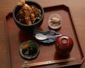 【ランチ】天丼