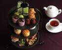 オータムAfternoon tea アルコールフリーフロー付 2営業日前までの予約制
