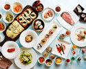 "(7/1~)""Advance Purchase(Weekday)"" Your Live Kitchen Lunch Buffet +1soft drink"