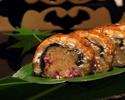 【お土産】鰻蒲焼き寿司※限定:10個/日