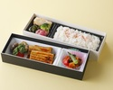 【TAKEOUT】⑧【会員制クラブ「パーククラブ」特製】うなぎ蒲焼弁当