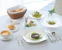 ルームサービス FRENCH DINNER ¥25,168込々