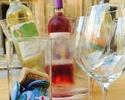 期間限定!Seasenal Course 乾杯シャンパン含むペアリングディナー全5杯