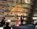 12周年記念 オペラ ガラディナー