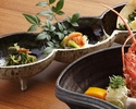 [Kaiseki lunch koto] Regular price