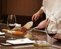 [Teppanyaki Dinner Orchid] Eight dishes including black abalone, Japanese black beef fillet or sirloin Regular price