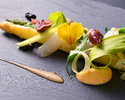 (ランチ)Le Soleil/ル ソレイユコース <Seafood × フレンチイタリアン>   選べるメインやデザートなど 輝きの5品をぜひ♪ ★<事前ネット予約割>★
