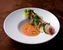 (ランチ)~Le Soleil~ ル ソレイユコース <Seafood × フレンチイタリアン> 輝きの5品をぜひ♪ ★<事前ネット予約割>★