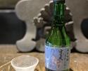 【テイクアウト】純米吟醸たれくち生 安芸虎 300ml