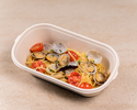 Linguine, sustainable Asari clams, chili, garlic, olive oil, white wine