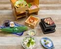 Japanese Set dinner
