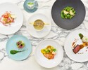 Dinner:Provence7品 ¥7,700