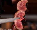 Weekday  Churrasco Lunch【With a glass of Chanpagne】