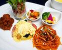 パーフェクト 1プレートランチ(洋食)