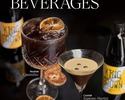 Summer Beverage - Espresso Martini