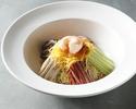 【2020年 涼麺】五目冷やし中華