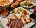 [Oval Point Card Members Only] SOCO Triple Meat Steak All-You-Can-Eat