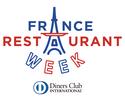 フランスレストランウィーク特別ディナーコース