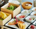 Breakfast/和定食